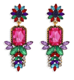 Statement Earrings Summer Chique
