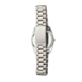 Zilveren Horloge City