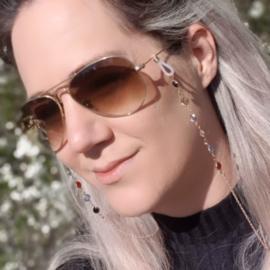 Gouden Zonnebril koord Kleuren