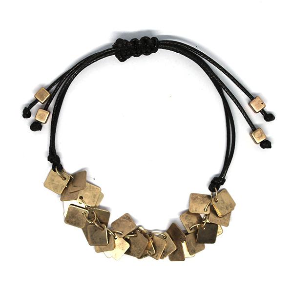 Bracelet Wild Gold