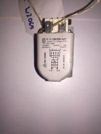 Condensator Miele deluxe elektronic W2069