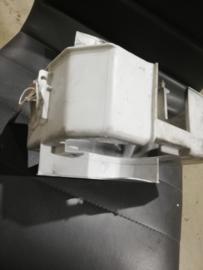 Motor beschermingskap Miele Novotronic W 836