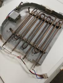 Verwarmingselement (droger) AEG Lavatherm 330
