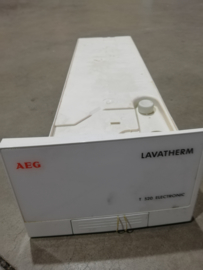 Condensbak (droger) AEG Lavatherm T 520 Electronic