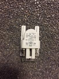 Condensator (droger) Siemens WT 6000