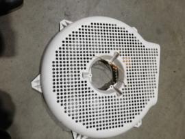 Achterpaneel (condensdroger) Marynen CMK 950E