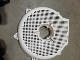 Afdek achterkant (condensdroger) Marynen CMK 950E