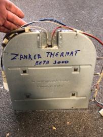 Verwarmingselement (droger) Zanker Thermat Beta 3000
