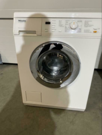 MIele softtronic W 428