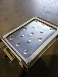 Condensor (droger) AEG Electrolux Mod. T56840 / Type P502766