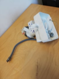 Waterpomp Indesit W 144 X