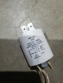 Condensator AEG Lavamat Electrolux 56870