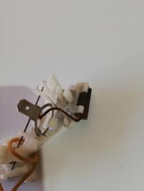 Koolborstel (droger) Electrolux