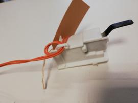 Deurschakelaar (condensdroger) Marynen CMK 950E