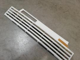 Plint voorfront (droger) AEG Lavatherm T520 Electronic