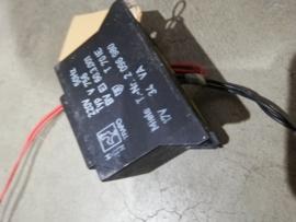 Trafo Miele W 733 Super Electronic