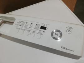 Bedieningspaneel Samsung WF7604NAW