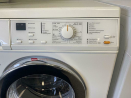 Miele Softcare System W2203