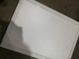 Deksel - bovenblad Gorenje (Mod. W6423/SC)