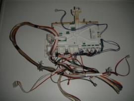 Module - printplaat Elektrolux energysaver