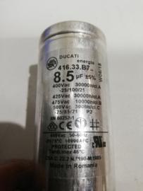 Condensator (droger) Indesit