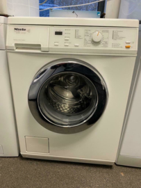 Miele SoftCare System W2521