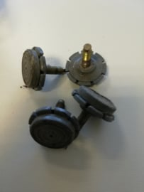 Stelpootjes Miele Novotronic W836