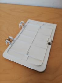 Afdekkap condensor (droger) Samsung SDC 35701