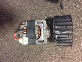Motor (droger) Siemens WT 6000