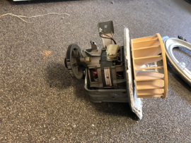Motor (droger) Miele Sommerwind compleet