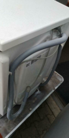 Electrolux EWF 1620, 1600 toeren, 6kg vulgewicht