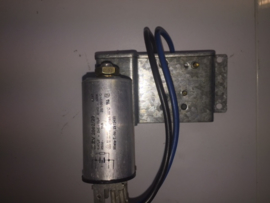 Condensator Miele Novotronic W825