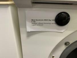 MIELE Novotronic W825