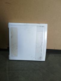 Deksel - bovenblad (droger) Samsung SDC35701 7kg