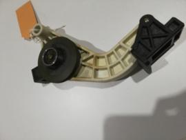 Spanner (droger) Bosch WTL 5200