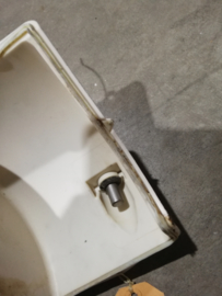 Vochtmeter + condensator (incl. kapje)(droger) Electrolux EDC 5149