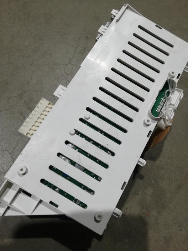 Module Hotpoint Ariston Aqualtis 9kg