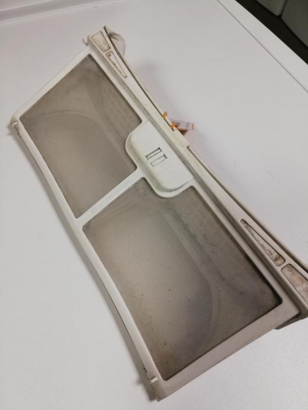 Filterinzet (droger) Whirlpool AWZ 7460
