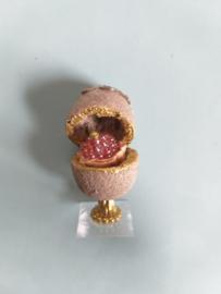 Faberge ei 3 cm., nummer 2