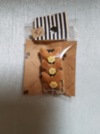 Vlinder koeken