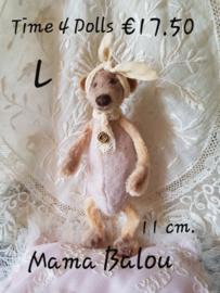 Balou the Mama Bear (L - 11 cm.)