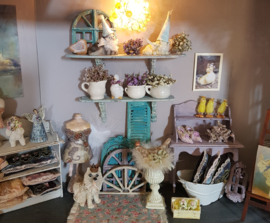 Brocante & Shabby Chic / Vintage Store