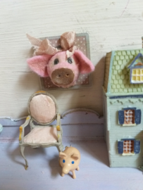 Varkentjes / Piggies