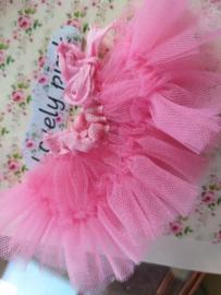 Tutu lovely pink