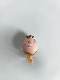 Faberge ei 2 cm., nummer 1