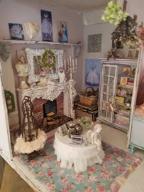 Brocante & Shabby Chic / Vintage Store, Items & Furniture