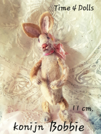 Do-it-yourself kit, Bobbie the Mother Bunny (L - 11 cm.)