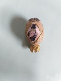 Faberge ei 3 cm., nummer 5