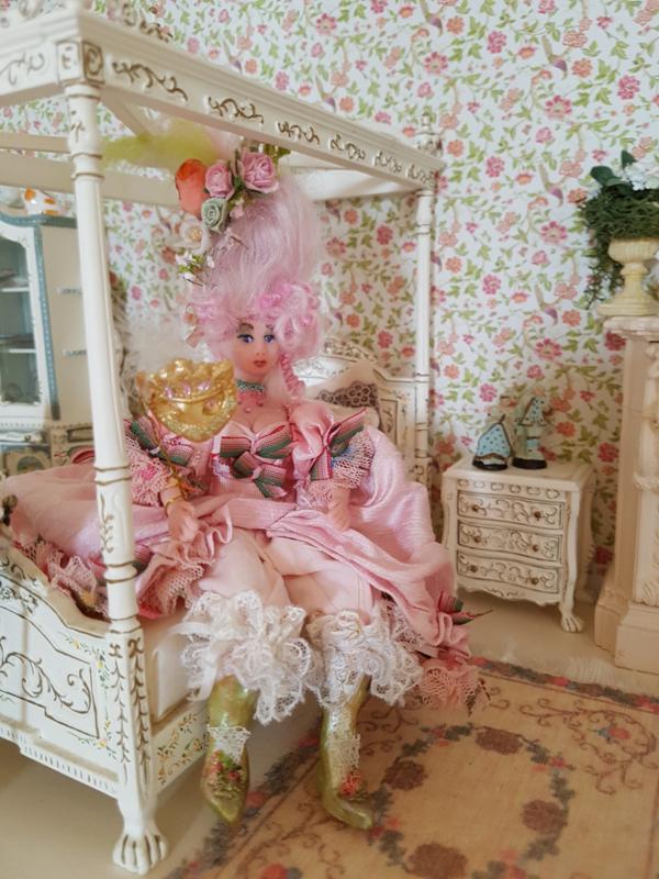 Marie Antoinette Poppen