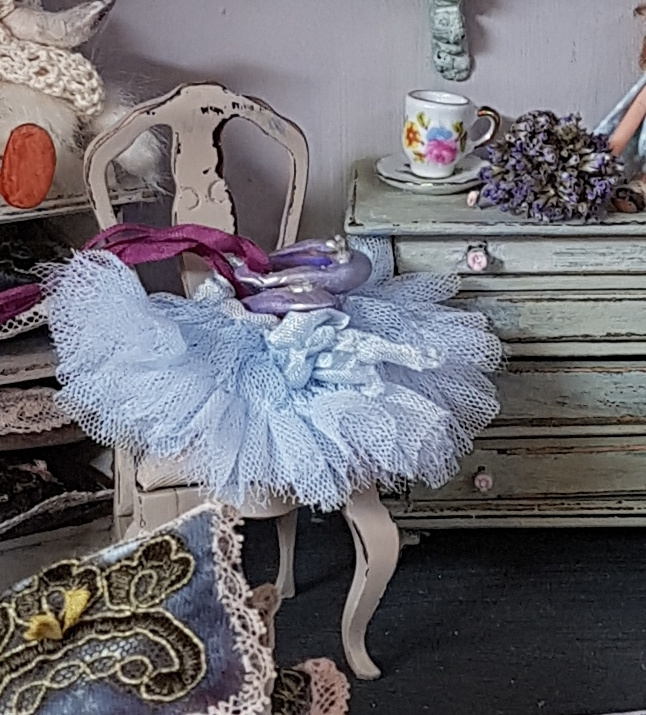Ballet / Ballerina's